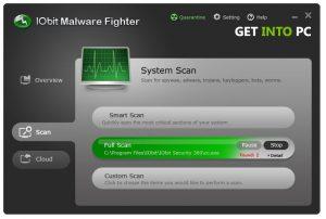 iobit malware fighter 6.5 product key