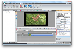 VSDC Video Editor Pro 6 3 1 Crack With License Codes Full Free