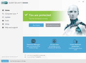 eset mobile security activation key 2019