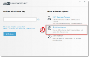 license key eset internet security