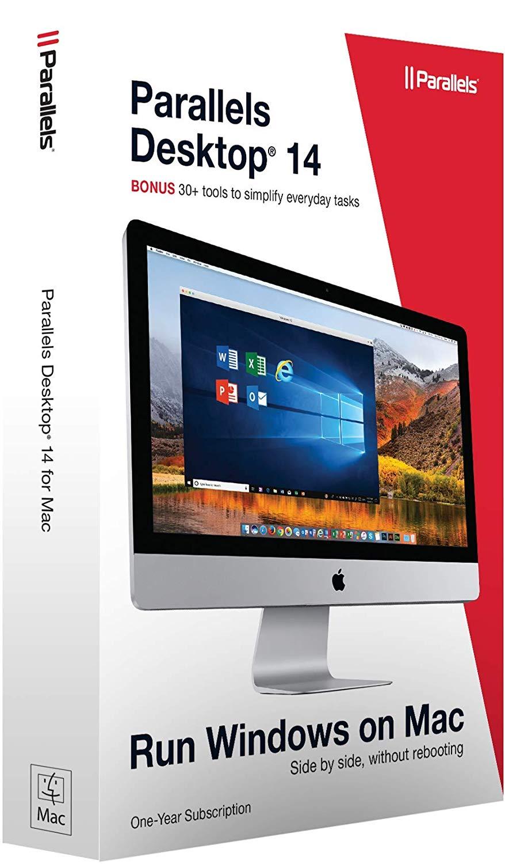Parallels Desktop 15 For Mac Torrent